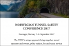 Norwegian Tunnel Safety Conference, 7-8 September 2017, Stavanger, Norway